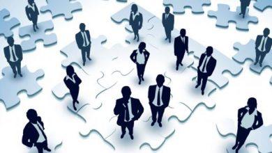 صورة الموارد البشرية ودورها بالمؤسسات