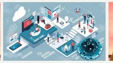 صورة صباحك تكنولوجيا بيئات العمل الإفتراضية تشكل مستقبل العالم فى ظل الظروف الحالية