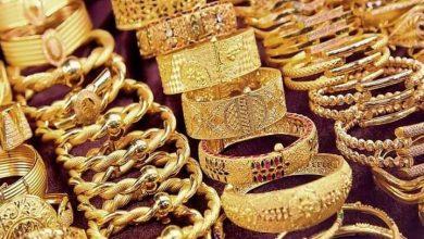 صورة أسعار الذهب في مصر اليوم الأحد 7مارس