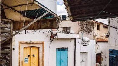 """صورة مواقع و معالم في تونس """"تبرسق"""""""