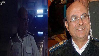 صورة الشخصيات الحقيقية بمسلسل الاختيار  2 اللواء محمد جبر
