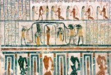 صورة خبير آثار : البعث والخلود، الجنة والنار، الوحدانية مفردات ميزت الديانة المصرية