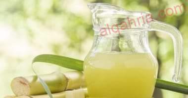 صورة 10 فوائد لكوب عصير القصب.. يعزز المناعة ويحارب التجاعيد