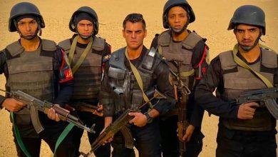 """صورة ظهور مميز للفنان """"حسين نصار"""" في أحدث مسلسل """"الاختيار ٢"""""""
