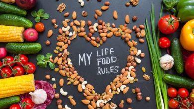 صورة 10 قواعد ذهبية لأكل صحي مُشبع بدون حرمان