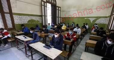 صورة التعليم: امتحان مايو التكميلى لمن لم يحصل على 50% فى الورقة الامتحانية لأبريل