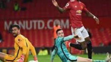 صورة ليفربول يضرب مانشستر يونايتد برباعية فى البريميرليج