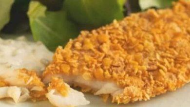 صورة طريقة عمل البانيه أحلى من المطاعم