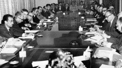 صورة لماذا نجحت اوروبا في الاتحاد فيما فشل فية العرب؟