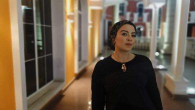 """صورة اللايف كوتش أيه فاروق تستعد لإطلاق برنامجها """"بالورقة والقلم"""""""