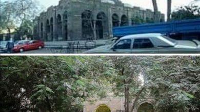 صورة شارع السنانية -بولاق أبو العلا