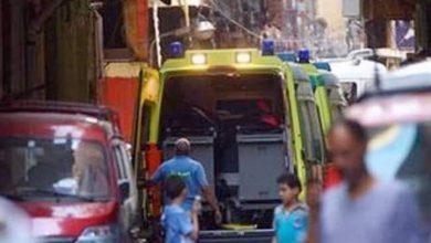 صورة انتحار طالبة بحبوب الغلة لخلافات أسرية في المحلة الكبرى