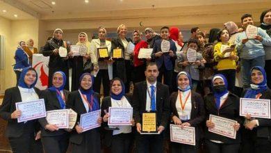 صورة انعقاد أول  مؤتمر واسع المجال بمحافظة الإسكندرية بقصر ثقافة الشاطبي