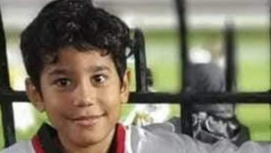 صورة غرق طفل فى حمام سباحة النادى الأوليمبي بالإسكندرية