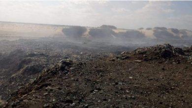 صورة وزير التنمية المحلية يتلقى تقريراً حول جهود تنفيذ منظومة المخلفات بالإسماعيلية