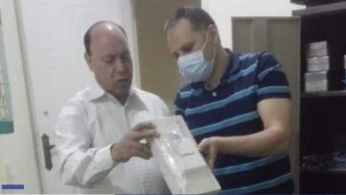 صورة تموين الغربية ينجح في ضبط مستلزمات جراحة عظام منتهية الصلاحية بطنطا