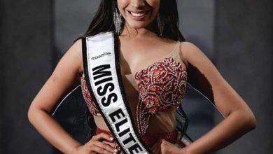 صورة تتويج Miss Elite بحضور نجوم مصر مع الذهبية نوال الزغبي