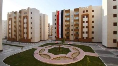 صورة تخصيص 800 وحدة سكنية بـ سكن مصر..وقريباً طرح عددٍ من الوحدات السكنية بالمدينة