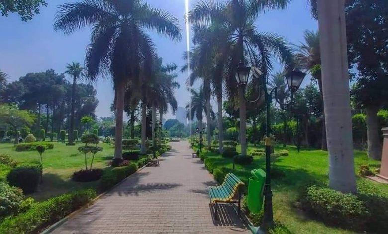 صورة حديقة الحرية.. ساحة ثقافية في قلب القاهرة