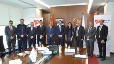 صورة وزير المالية:  مصر بقيادتها السياسية الحكيمة تمضى بنجاح فى «رقمنة الضرائب»