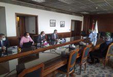 صورة عبد العاطي مشروعات التعاون الثنائي في مجال الموارد المائية بين مصر وجنوب السودان تعتبر نموذجاً ناجحاً