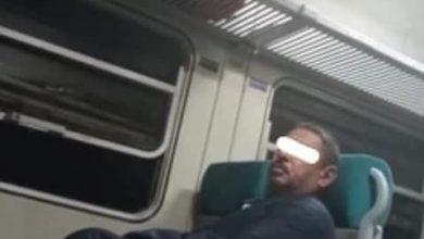 صورة الكشف عن تفاصيل فيديو واقعة التحرش بطفل داخل عربة قطار الصعيد