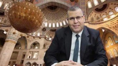 صورة داهية العرب الجزء العشرون
