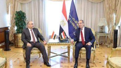 صورة مباحثات مصرية عراقية مكثفة فى مجال الاتصالات وتكنولوجيا المعلومات